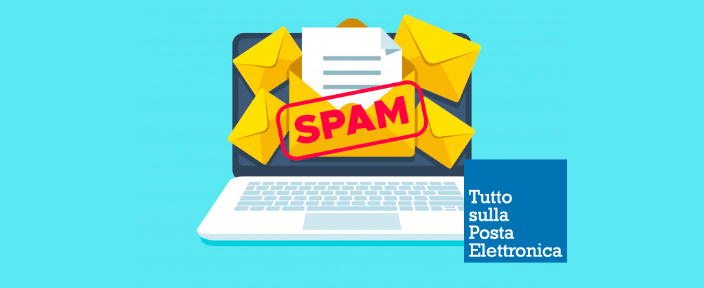 Your email is considered spam