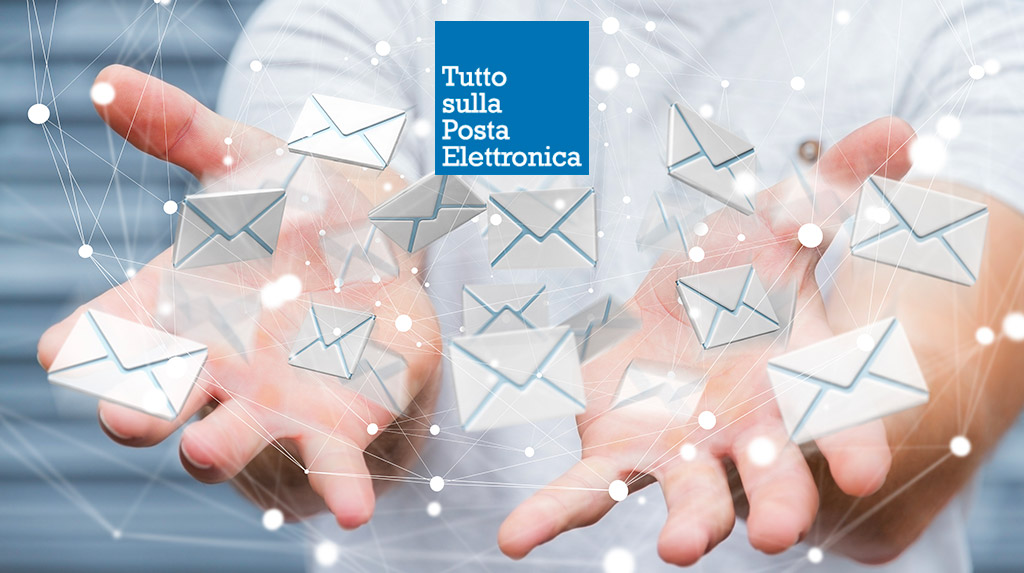 quante caselle email