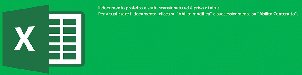 file infetto excel